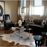 Cowhide Rug Living Room