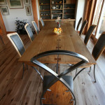 Custom Dining Room Chairs