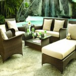 Discount Outdoor Wicker Furniture