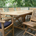 Discount Teak Patio Furniture
