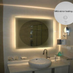 Electric Bathroom Mirrors