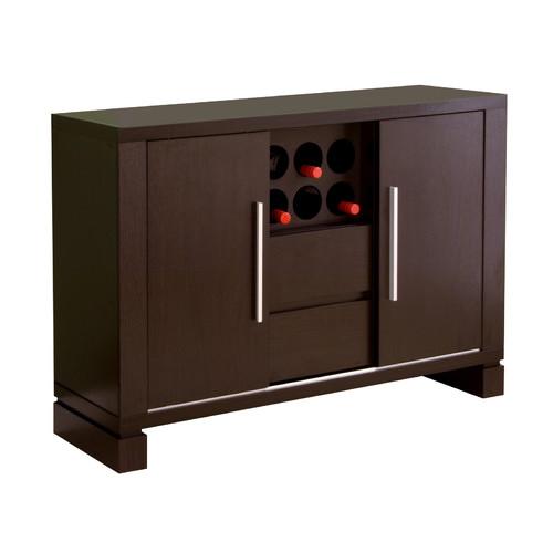 Espresso Sideboard Buffet