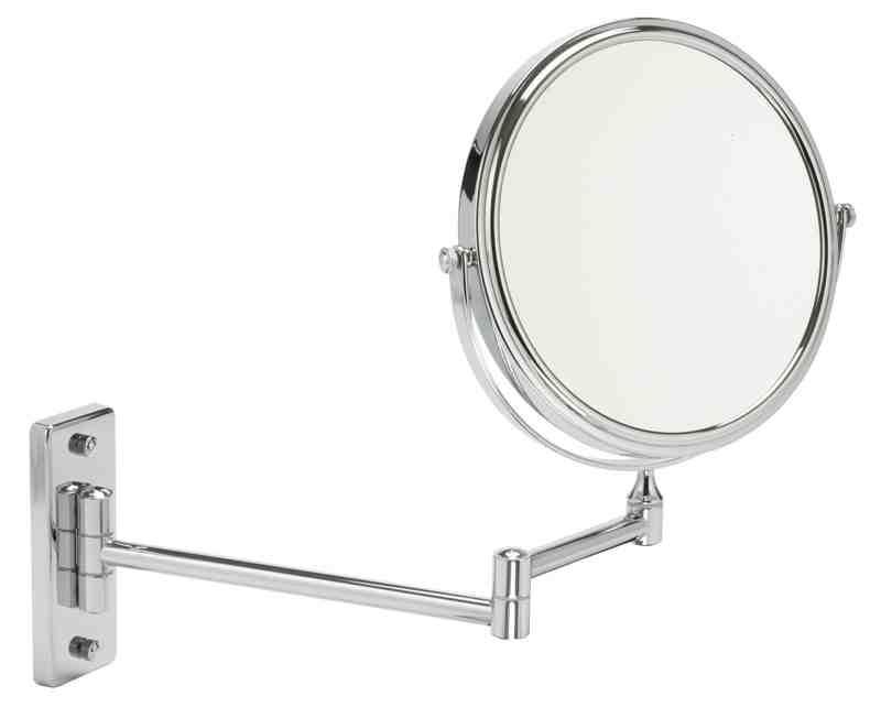 Extending Bathroom Mirror