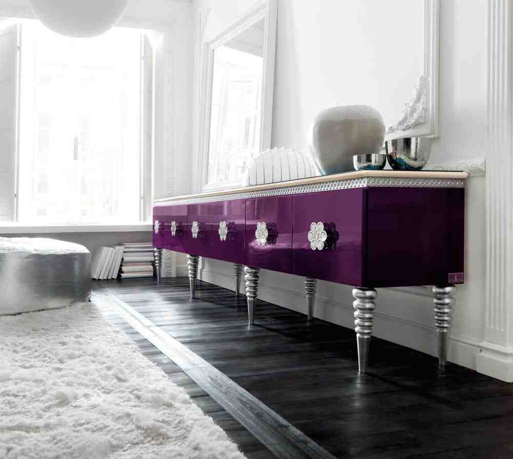 Extra Long Sideboard