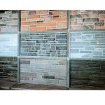 Faux Stone Wall Paneling