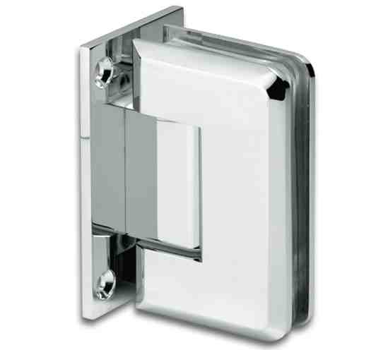 Frameless Glass Shower Door Hinges
