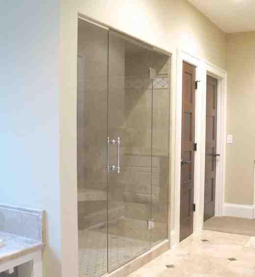 Glass Shower Doors MN