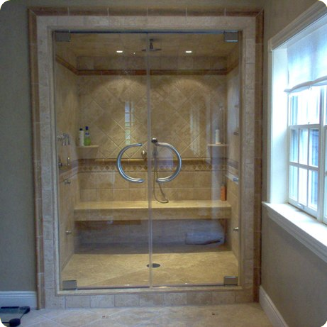 Glass Shower Doors Seattle