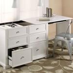 Hidden Desk Furniture