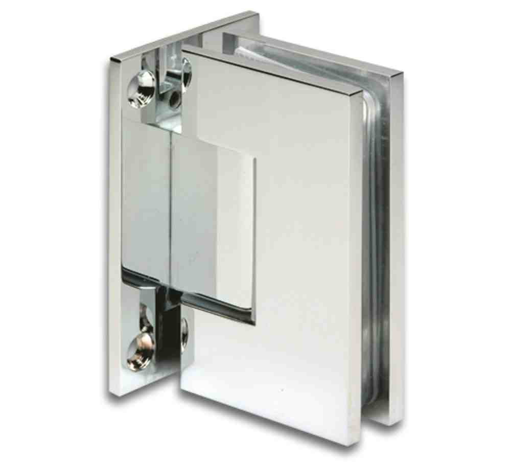 Hinges for Glass Shower Doors