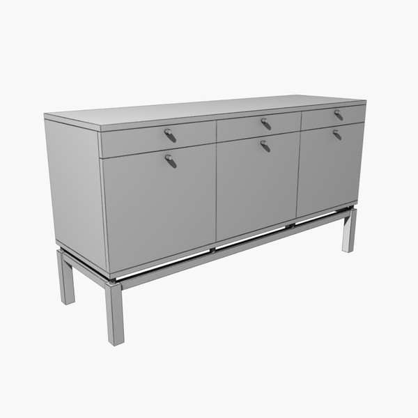 Ikea Bjursta Sideboard
