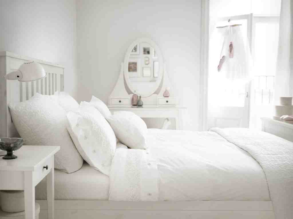 Ikea White Bedroom Furniture