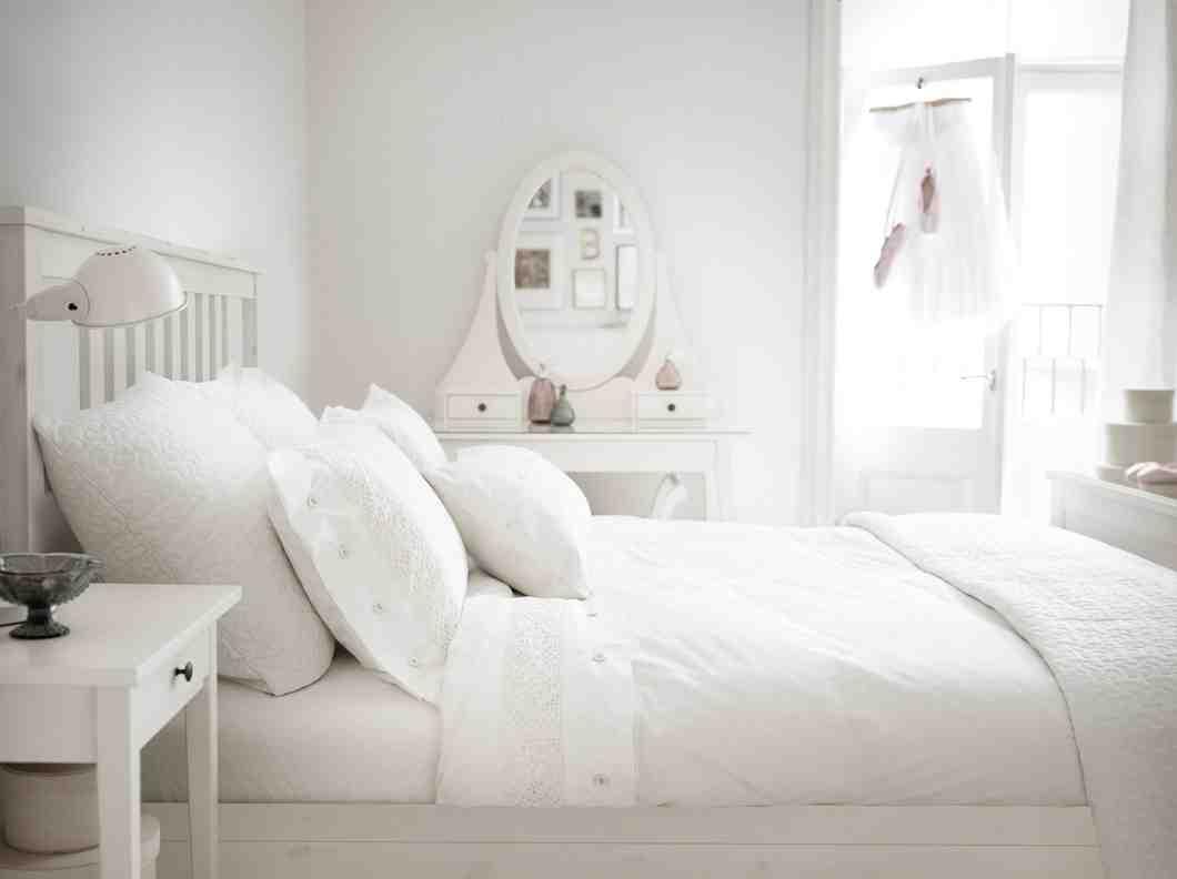 Ikea White Bedroom Furniture - Decor Ideas