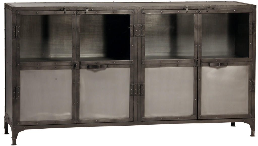 Industrial Sideboard