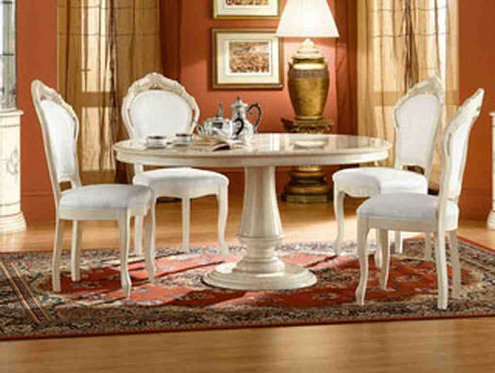 Italian Dining Room Chairs