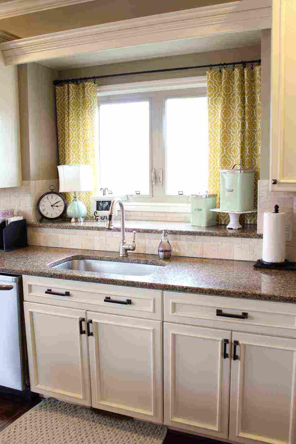 Kitchen Window Sill Ideas - Decor Ideas