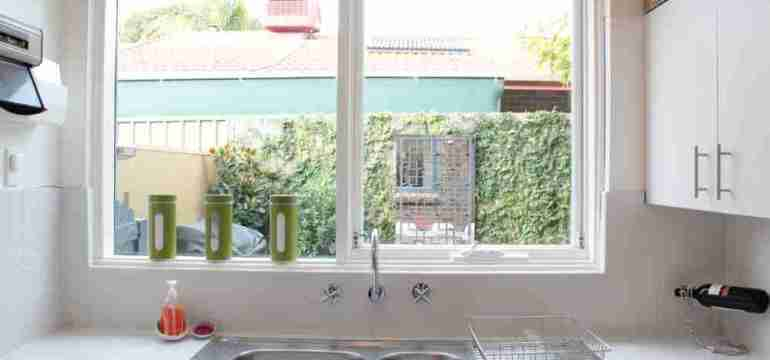 Kitchen Windows Ideas