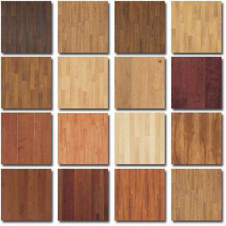 Laminate Wood Flooring Colors