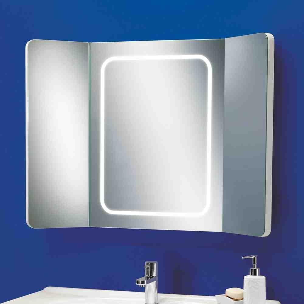 Led Bathroom Mirrors UK