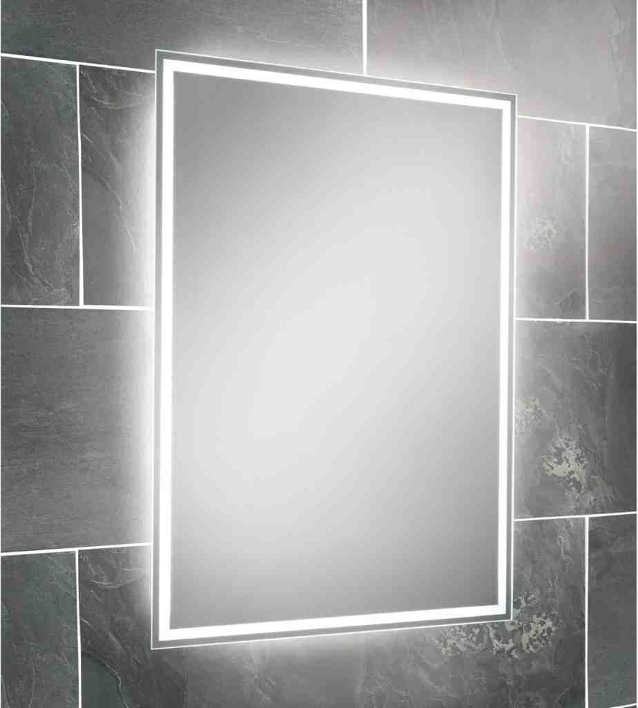 Led Illuminated Bathroom Mirrors UK