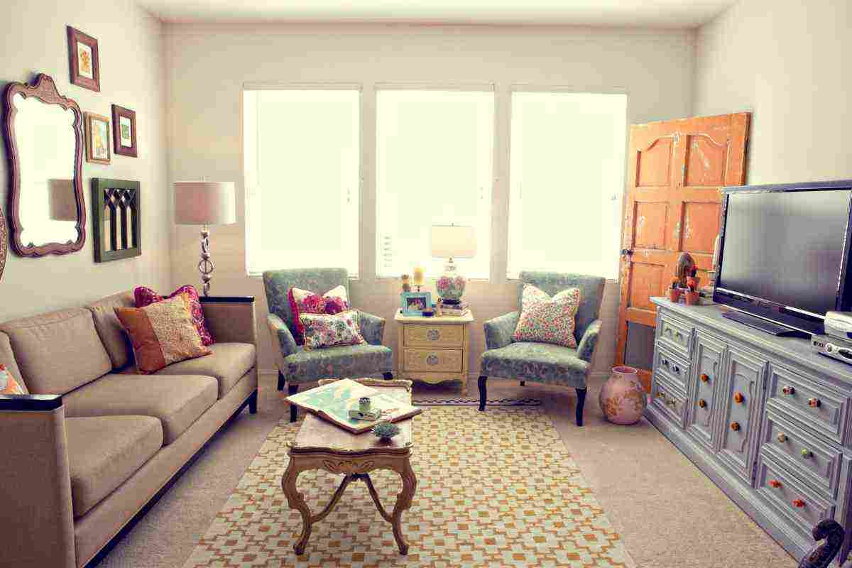Living Room Rugs Ikea - Decor Ideas