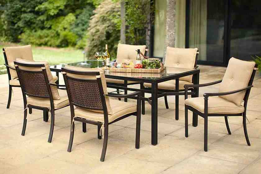 Martha Stewart Outdoor Wicker Furniture