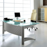 Contemporary Modern Office Furniture from StrongProject