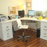 Office Furniture L Shaped Desk