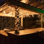 Outdoor Lighting for Patio