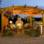Outdoor Lights for Patio