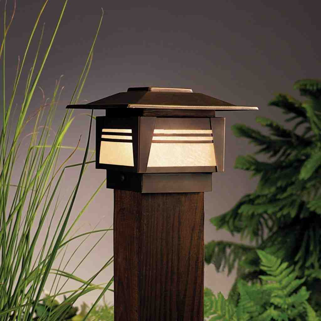 Outdoor Pole Light Fixtures