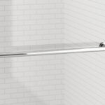 Towel Bar for Glass Shower Door