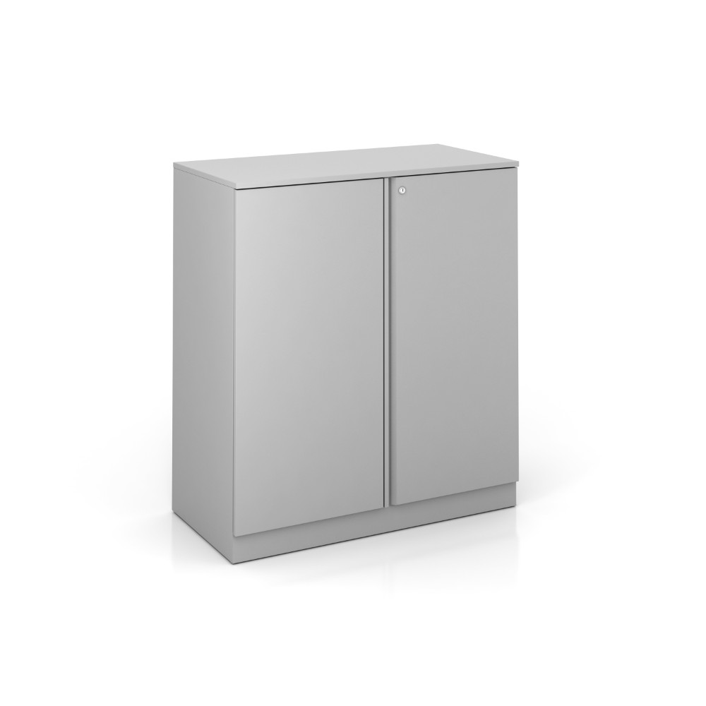 2 Door Metal Storage Cabinet