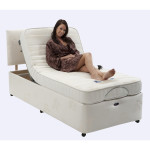 Adjustable Memory Foam Mattress