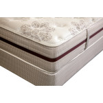 Ashley Memory Foam Mattress