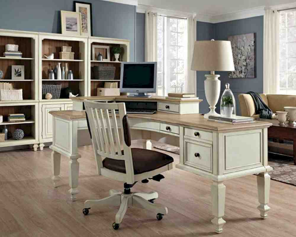 Aspen Home Office Furniture