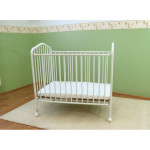 Beautyrest Crib Mattress