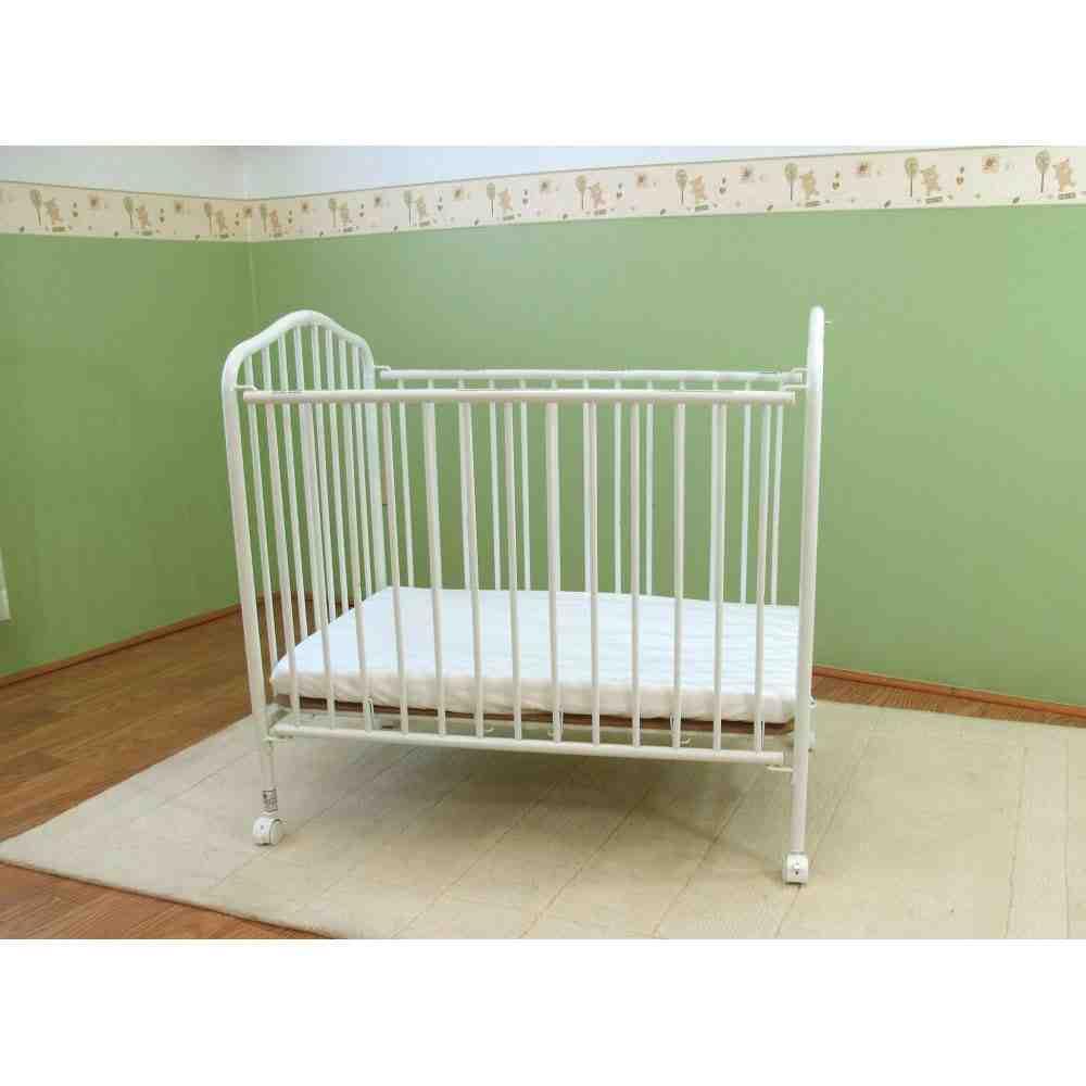 Beautyrest Crib Mattress