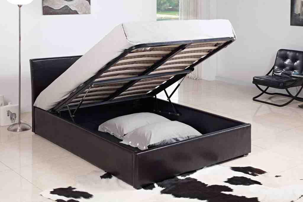 Bed Frame For Memory Foam Mattress