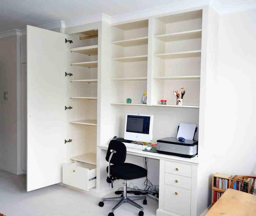 Bespoke Home Office Furniture