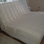 Cal King Adjustable Bed