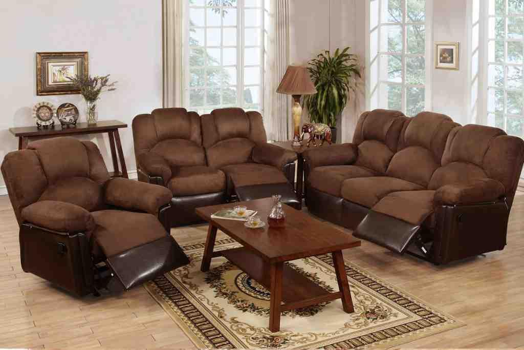 Cheap 3 Piece Living Room Sets