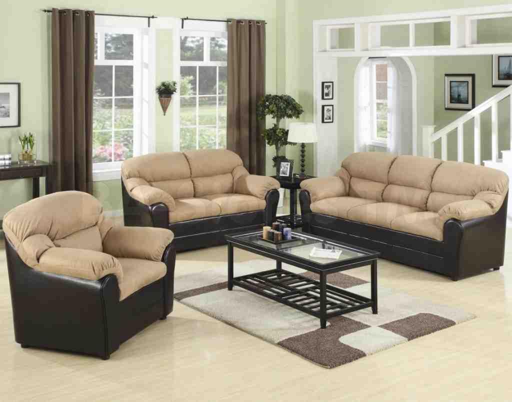 Cheap Full Living Room Sets