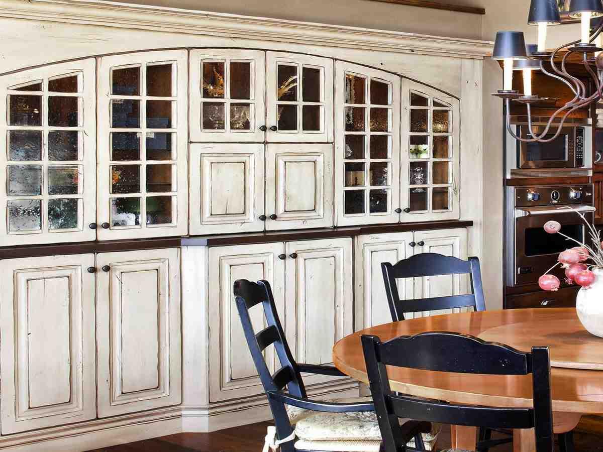 Custom Made Kitchen Cabinet Doors - Decor Ideas