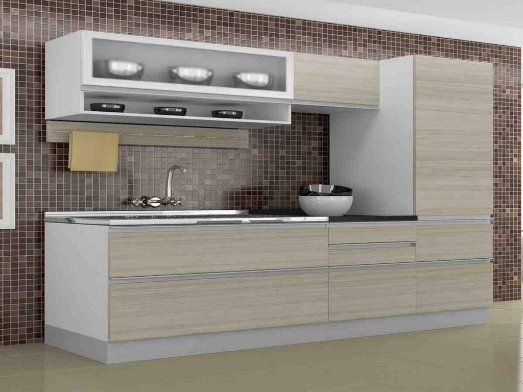 Custom Made Kitchen Cabinets