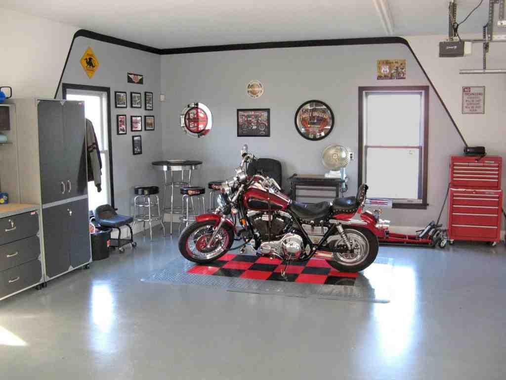 Design Your Own Garage