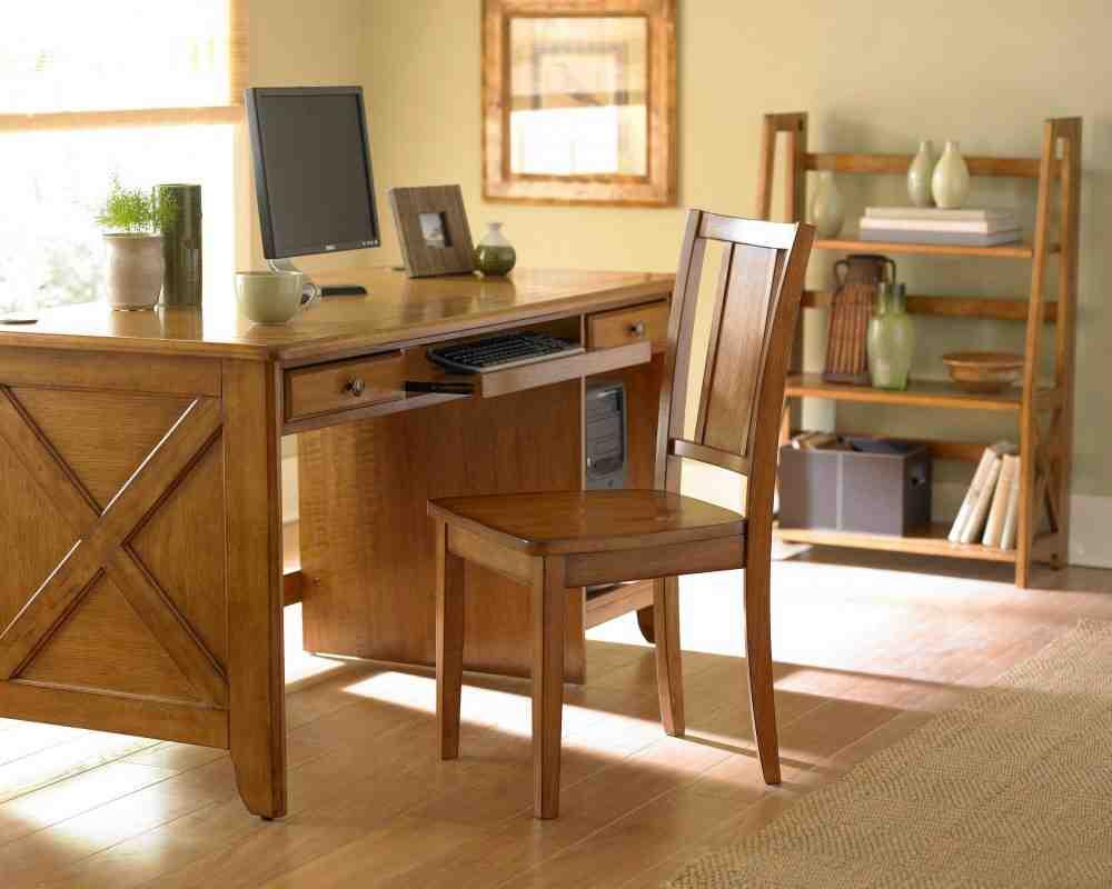 Elegant Home Office Furniture