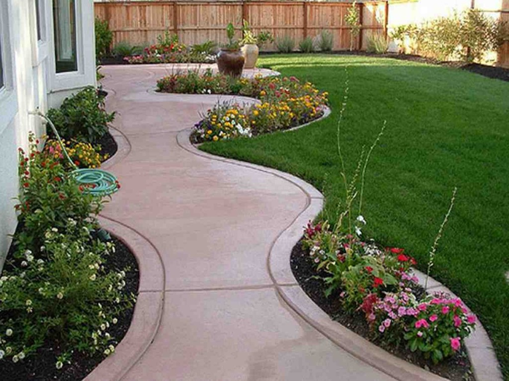 Front Yard Landscaping Ideas On A Budget