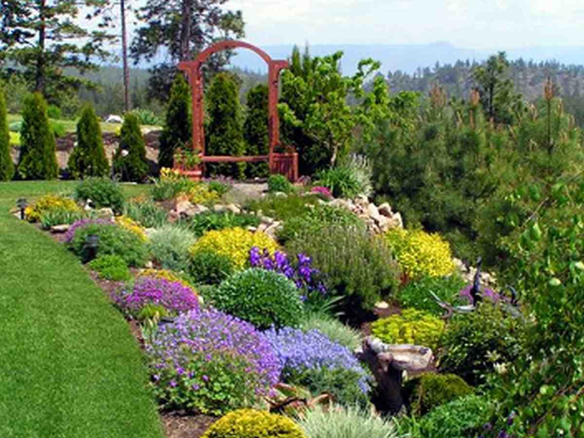 Front Yard Landscaping Ideas Pinterest - Decor Ideas