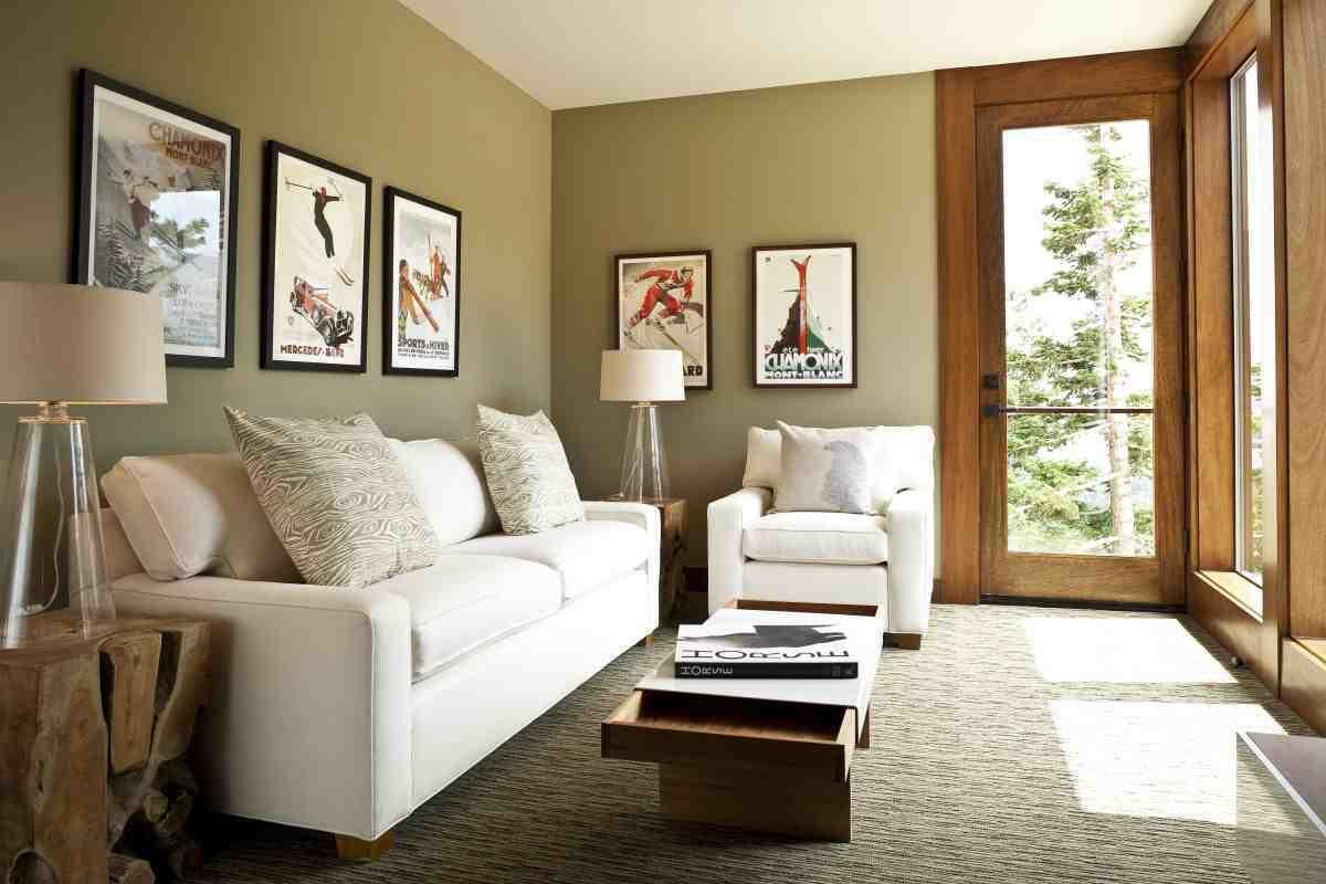 furniture arrangement for small living room  decor ideas